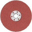 "Picture of DARC1H0115 DeWalt Coated Abrasives,5"" 16G HP QUICK LOCK FIBER DISC"