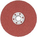 "Picture of DARC1H0215 DeWalt Coated Abrasives,5"" 24G HP QUICK LOCK FIBER DISC 15PK"