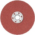"Picture of DARC1H0615 DeWalt Coated Abrasives,5"" 60G HP QUICK LOCK FIBER DISC 15PK"