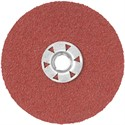 "Picture of DARC1K0315 DeWalt Coated Abrasives,7"" 36G HP QUICK LOCK FIBER DISC 15PK"