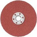 """Picture of DARC1K0315 DeWalt Coated Abrasives,7"""" 36G HP QUICK LOCK FIBER DISC 15PK"""