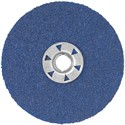"Picture of DARC4G0215 DeWalt Coated Abrasives,4-1/2"" 24G XP QUICK LOCK FIBER DISC 15PK"