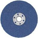 """Picture of DARC4G0215 DeWalt Coated Abrasives,4-1/2"""" 24G XP QUICK LOCK FIBER DISC 15PK"""