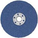 """Picture of DARC4G0315 DeWalt Coated Abrasives,4-1/2"""" 36G XP QUICK LOCK FIBER DISC 15PK"""