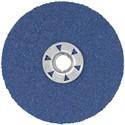 """Picture of DARC4G0515 DeWalt Coated Abrasives,4-1/2"""" 50G XP QUICK LOCK FIBER DISC 15PK"""