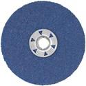 """Picture of DARC4G0615 DeWalt Coated Abrasives,4-1/2"""" 60G XP QUICK LOCK FIBER DISC 15PK"""