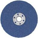 """Picture of DARC4G0815 DeWalt Coated Abrasives,4-1/2"""" 80G XP QUICK LOCK FIBER DISC 15PK"""