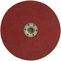 """Picture of DARC6K0315 DeWalt Coated Abrasives,7"""" 36G XP3 QUICK LOCK FIBER DISC 15PK"""