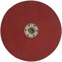 """Picture of DARC6K0515 DeWalt Coated Abrasives,7"""" 50G XP3 QUICK LOCK FIBER DISC 15PK"""