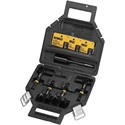Picture of DW1648 DeWalt Self Feed Bit,5-Pc Self-Feed Kit