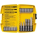 Picture of DW2161 DeWalt Screwdriving Set,21 Pc. Screwdriving Set