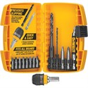 Picture of DW2513 DeWalt Bit Set,15 Pc. Rapid Load(R) Set