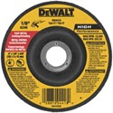 "Picture of DW4418 DeWalt Sandpaper,4""x1/8""x5/8"" General Purpose Metal Cutting Wheel"