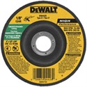 "Picture of DW4428 DeWalt Sandpaper,4""x1/8""x5/8"" Concrete/Masonry Cutting Wheel"