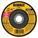 Picture of DW4514 DeWalt Grinding Wheel,4-1/2X1/4X7/8 METAL FAST CUT DCW