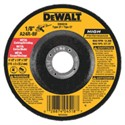 "Picture of DW4518 DeWalt Bonded Abrasive,4-1/2""x1/8""x7/8"" General Purpose Metal Cutting Wheel"