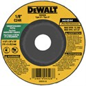 "Picture of DW4528 DeWalt Bonded Abrasive,4-1/2""x1/8""x7/8"" Concrete/Masonry Cutting Wheel"