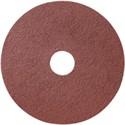 """Picture of DW4534 DeWalt Bonded Abrasive,4-1/2""""x7/8"""" Fibre Disc 24 GRT"""