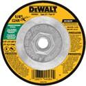 "Picture of DW4551 DeWalt Grinding Wheel,4-1/2""x1/4""x5/8""-11 Msn"