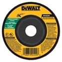 "Picture of DW4554 DeWalt Bonded Abrasive,7""x1/4""x7/8"" Masonry"