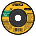 "Picture of DW4557 DeWalt Bonded Abrasive,9""x1/4""x7/8"" General Purpose Masonry Grinding Wheel"