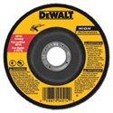"Picture of DW4619 DeWalt Bonded Abrasive,5""x1/4""x7/8"" General Purpose Metal Grinding Wheel"