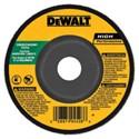 "Picture of DW4628 DeWalt Bonded Abrasive,5""x1/8""x7/8"" Concrete/Masonry Cutting Wheel"