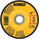 "Picture of DW4658 DeWalt Bonded Abrasive,5""x1/8""x5/8""-11 General Purpose Masonry Cutting Wheel"