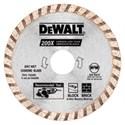 "Picture of DW4719 DeWalt Diamond Blades,7""x1/4""x7/8"" General Purpose Metal Grinding Wheel"