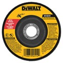 "Picture of DW4949 DeWalt Bonded Abrasive,9""x1/4x7/8"" General Purpose Metal Grinding Wheel"