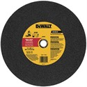 "Picture of DW8001 DeWalt Chop Saw Blade,14""x7/64""x1"""