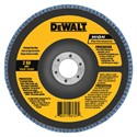 "Picture of DW8367 DeWalt Flap Disc,5""x5/8""-11 60 GRT Zirconia T27 Flap Disc"