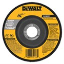 "Picture of DW8400 DeWalt Bonded Abrasive,4""x1/4""x5/8"" Aluminum Grinding Wheel"