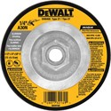 "Picture of DW8405 DeWalt Bonded Abrasive,4-1/2'x1/4""x5/8""-11 Aluminum Grinding Wheel"