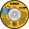 "Picture of DW8417 DeWalt Bonded Abrasive,7""x1/4""x5/8""-11 Stainless Steel Grinding Wheel"