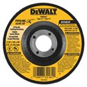 "Picture of DW8434 DeWalt Bonded Abrasive,4-1/2""x1/8""x7/8"" eline Cutting/Grinding Wheel"