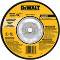 "Picture of DW8438 DeWalt Bonded Abrasive,6""x1/8""x5/8""-11 eline Cutting/Grinding Wheel"