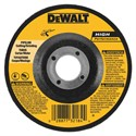 "Picture of DW8484 DeWalt Bonded Abrasive,5""x1/8""x7/8"" eline Cutting/Grinding Wheel"