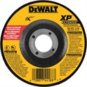 "Picture of DW8803 DeWalt Bonded Abrasive,4""x1/4""x5/8"" Zirconia Abrasive"