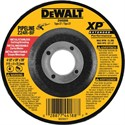 "Picture of DW8806 DeWalt Bonded Abrasive,4-1/2""x1/8""x7/8"" Zirconia Abrasive"