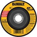 "Picture of DW8813 DeWalt Bonded Abrasive,5""x1/8""x5/8""-11 Zirconia Abrasive"