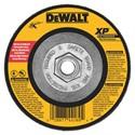 "Picture of DW8825 DeWalt Bonded Abrasive,7""x1/8""x5/8""-11 Zirconia Abrasive"
