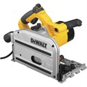Picture of DWS520K DeWalt Heavy-Duty 6-1/2 (165mm) TrackSaw Kit