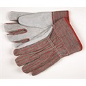 "Picture of 1080 MCR Gloves,Select Grade,Clute Leather Palm,2.5"" Starched Safety"