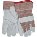 "Picture of 1 200SXL MCR Gloves,Shoulder Leather Palm,2.5"" Starched Safety,XL"