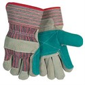 Picture of 1211J MCR Gloves,Shoulder Leather Jointed Double Palm