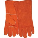 Picture of 4300B MCR Brown Shoulder Welders Gloves