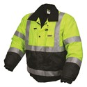 Picture of BMRCL3LPL MCR insulated Polyester,Bomber Pants, LIME