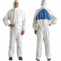 Picture of 05070-00605 3M Disposable Protective CO/A Safety Work Wear 4540+3XL/00605(AAD)
