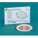 "Picture of 07387-49835 3M 4""x4-3/4"" (10,1cm x 12cm) Hydrocolloid Dressing,Oval,O/A Sz 5-1/8""x6"""